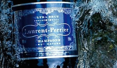 Laurent-Perrier Ultra Brut NV