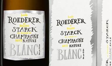 Louis Roederer Brut Nature 2012