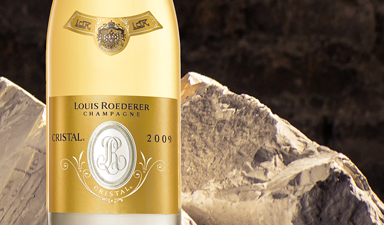Louis Roederer Cristal 2009 - No Gift Box