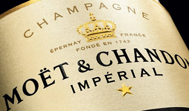 Moet & Chandon Imperial NV