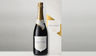 Nyetimber Tillington Single Vineyard 2010