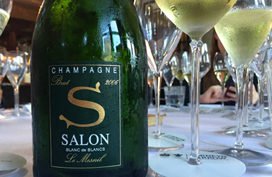 Champagne Salon Brand Overview & Buy Champagnes Same Day ...