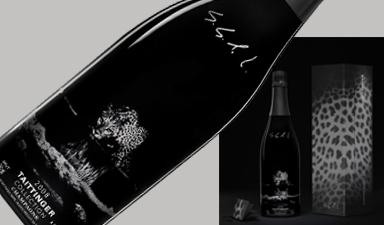 Taittinger Collection Salgado 2008