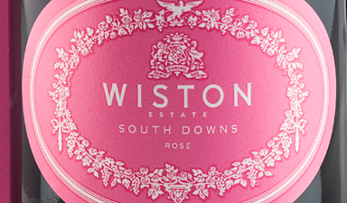 Wiston Estate Rose 2014